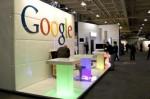 google-stand